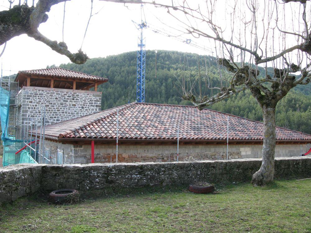 Reconstruccion Torre de Uriz - IMG_0028.JPG
