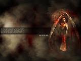 Idol Fallen Angel