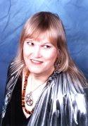 Amber K Portrait