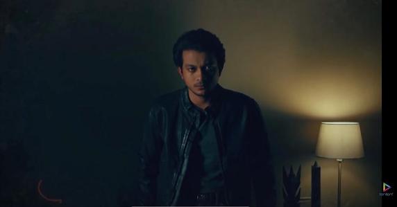 Sinopsis Drama Ghaib (TV3)