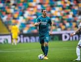 🎥 Un assist et une bicyclette: Zlatan maintient le Milan AC en tête de la Serie A