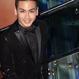 OIC - ENTSIMAGES.COM - Dr Vincent Wong at the  My Hero Film Premiere at Raindance Film Festival London 25th September 2015 Photo Mobis Photos/OIC 0203 174 1069