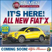 Palmen Fiat - Alfa