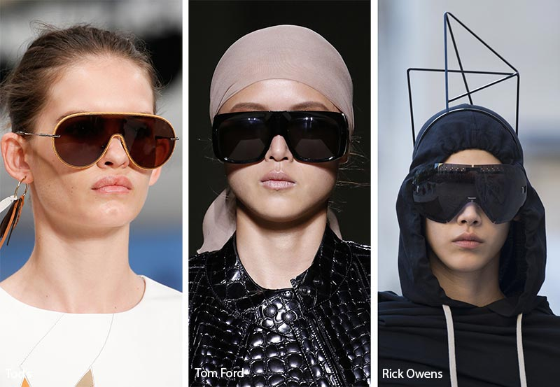 fed3b000e3916 Best fall Spring  Summer 2019 Sunglasses Trends - fashionist now
