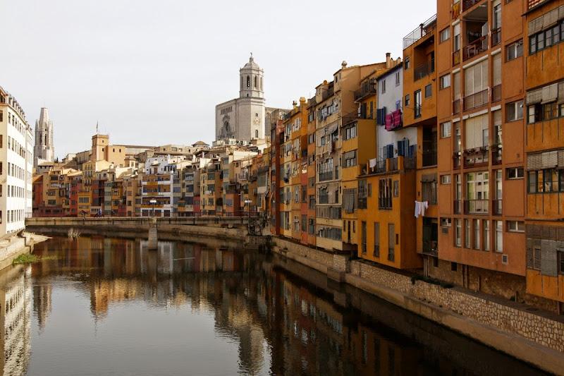 Casas del Oñar (Girona)
