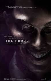 The Purge (2013) Online