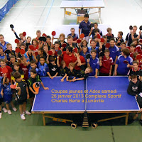 2012-2013 Coupe Jeune et Ados