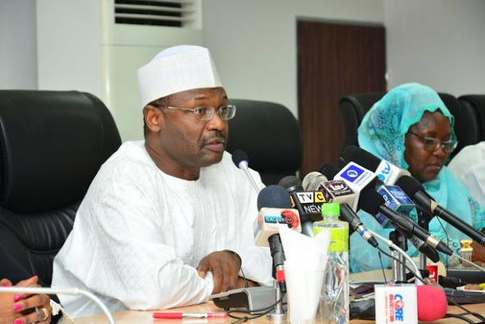 We Are Now Ready For Election – INEC