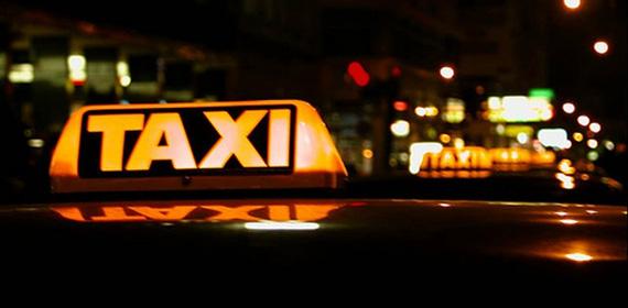 Alerta y seguimiento de los taxis con el teléfono 112