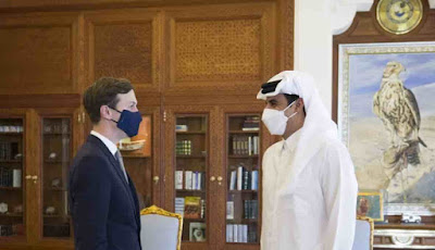 مصادر خليجية: حل الأزمة الخليجية قد تكون في الساعات القادمة