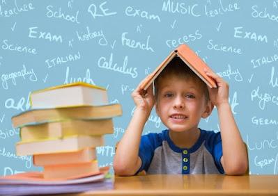 Kapan waktunya anak belajar asing