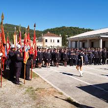 Gasilska parada, Ilirska Bistrica 2006 - P0103568.JPG