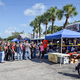 Biff-Burger's 5th Annual Veterans Poker Run