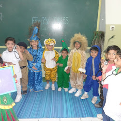 2015-12-28 Fancy Dress Class Nursery-B