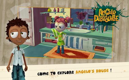 Angelo Rules - The game 2.2.7 screenshot 1394