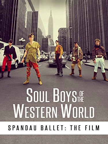 Poster Of English Movie Soul Boys of the Western World (2014) Free Download Full New Hollywood Movie Watch Online At Alldownloads4u.Com