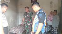 Cari bambu, kakek Daklan terserempet KA Bogowoto hingga tewas