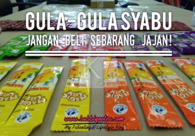GULA-GULA SYABU_JANGAN BELI SEBARANG JAJAN!  (1)