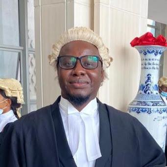 Imran Darboe's profile photo