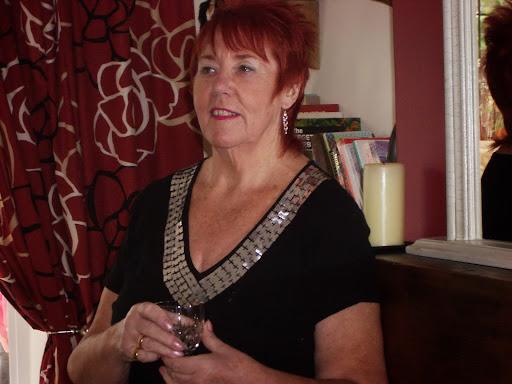 Joan Hayes