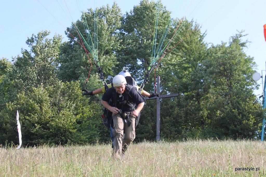 Szkolenia paralotniowe Lipiec 2011 - IMG_7172.JPG