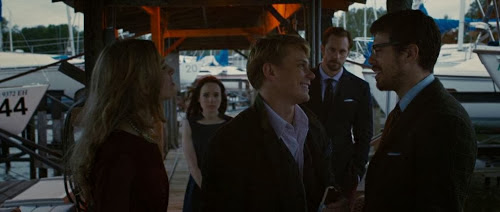 Screen Shot Of Hollywood Movie The East (2013) Download And Watch Online Free at Alldownloads4u.Com