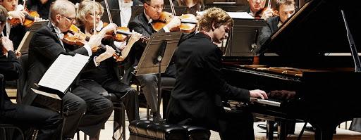 The Toronto Symphony at Daytona Beach