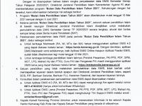 SOSIALISASI BULAN DATA PENDIS TAHUN 2021