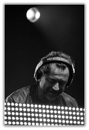Kawa DJ - Electro Set 2012 Vol.5