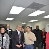 U of A System President Dr. Donald Bobbitt Visit - DSC_0322.JPG