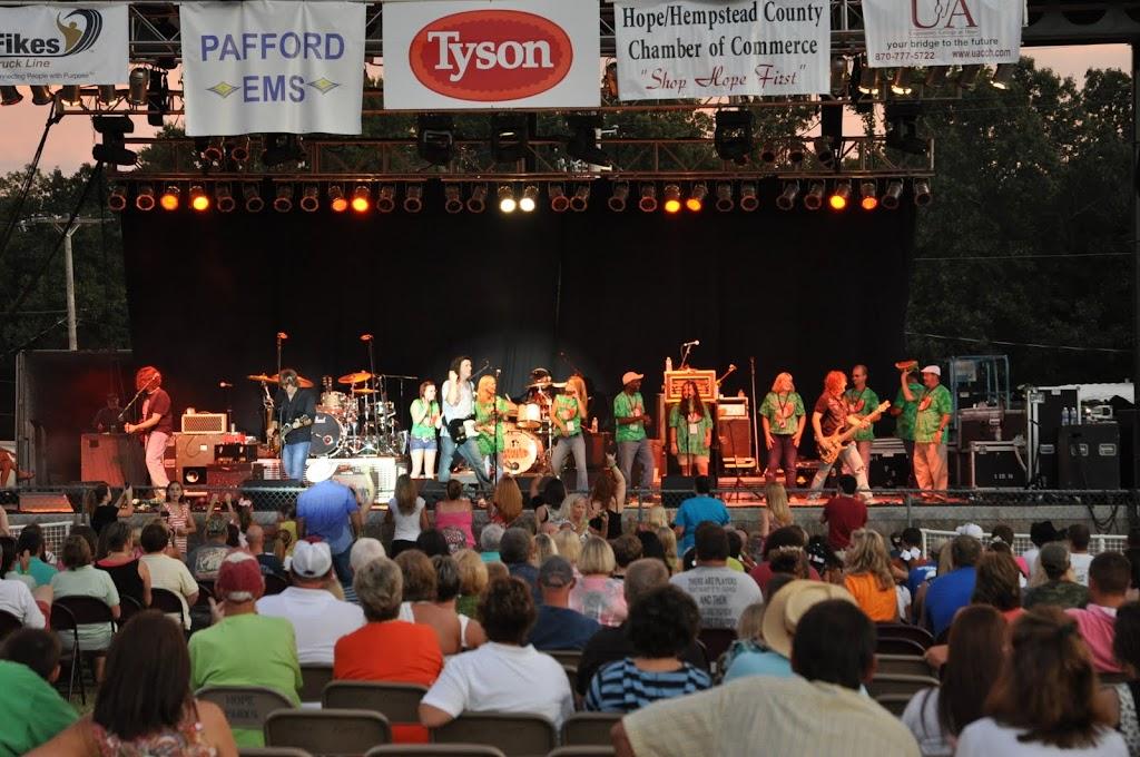 Watermelon Festival Concert 2011 - DSC_0141.JPG