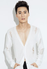 Wang Haozhen China Actor