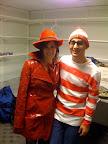"""Where"" Theme - Carmen and Waldo"