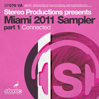 va, miami, miami 2011, miami 2011 sampler, miami 2011 sampler part 1, miami 2011 sampler disconnected