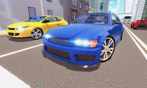 Ultimate Car Sim 2019: Police Escape 1.0 androidappsheaven.com 1