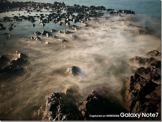 Sampel Foto Kamera Samsung Galaxy Note 7 3