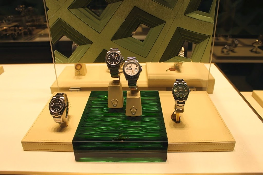 Rolex Miami Boutique Luxury Swiss LLC 10