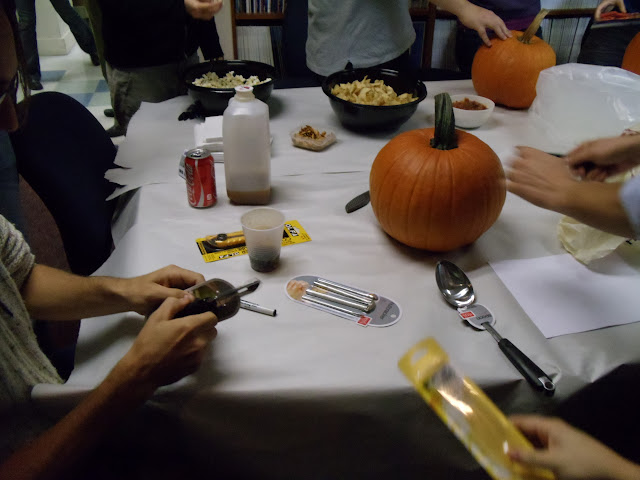 Pumpkin Carving - DSC00065.JPG