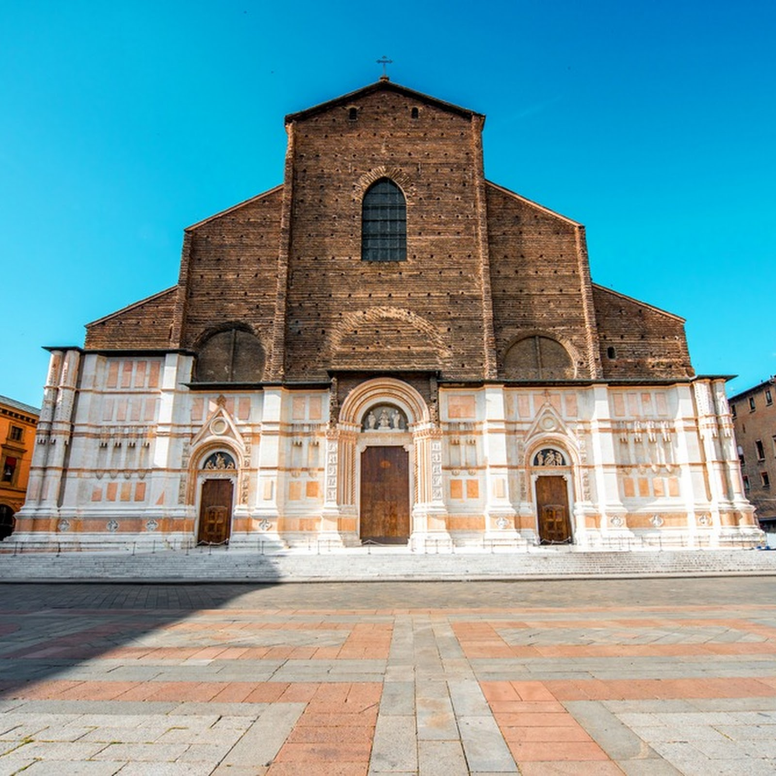 San Petronio Basilica: The Church That Ticked The Pope Off