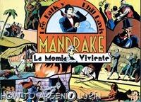 P00007 - Mandrake #7