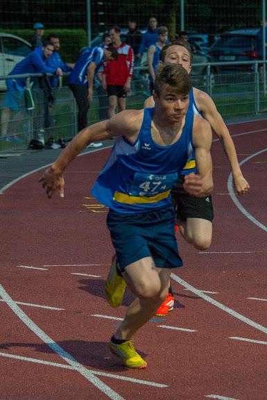 Innerschweizer Staffel Meisterschaften in Sarnen