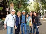 Rich, Gladys, Steve, Su, Randy & Wendy