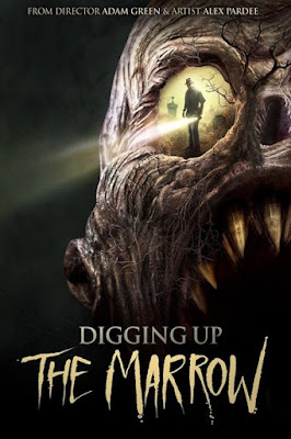 Digging Up the Marrow (2014) BluRay 720p HD Watch Online, Download Full Movie For Free