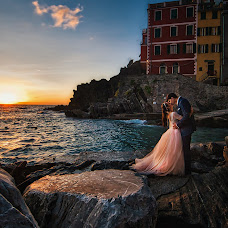 Wedding photographer Jacek Kołaczek (JacekKolaczek). Photo of 04.01.2019