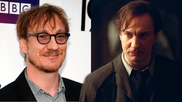 "Ator de Harry Potter estará na nova série ""Sandman"" da Netflix confira teaser"