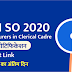 SBI SO 2020 Recruitment: आवेदन का अंतिम दिन आज - Direct Link to Submit Application