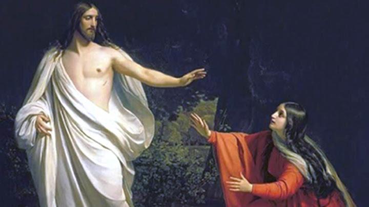 Tôi đã thấy Chúa (14.4.2020 – Thứ Ba trong Tuần Bát Nhật Phục Sinh)