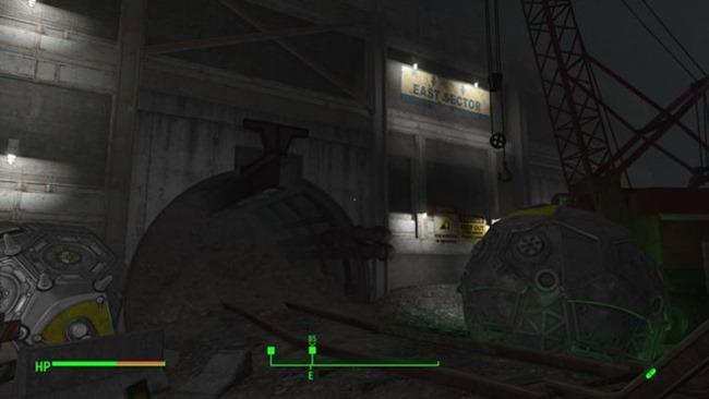 Fallout 4: Vault-Tec ? So nehmen Sie die Vault 88 Wasserpumpe wieder in Betrieb