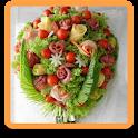 Frutta e Verdura Carving icon