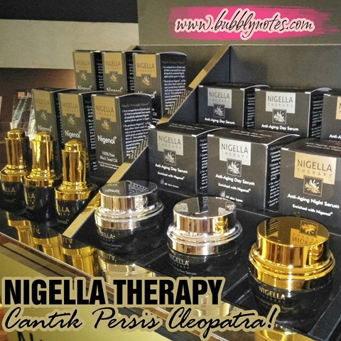 NIGELLA THERAPY